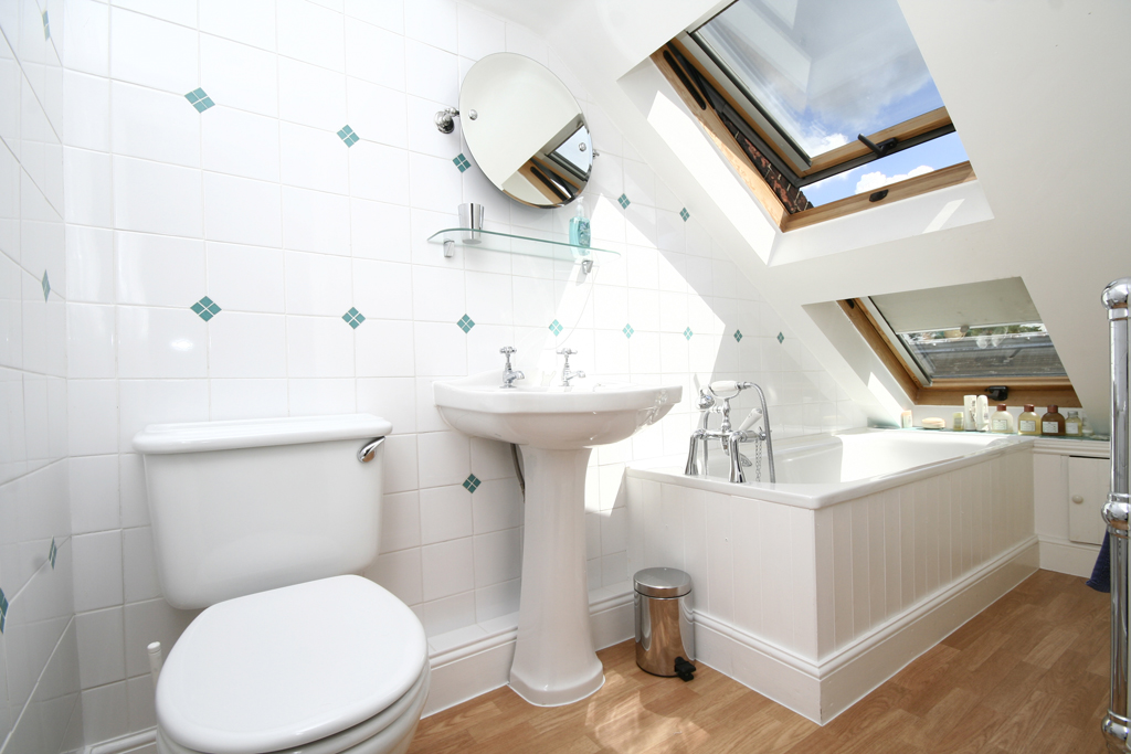 ideas for small attic conversions - Greffen luxury bathrooms ensuites and shower rooms